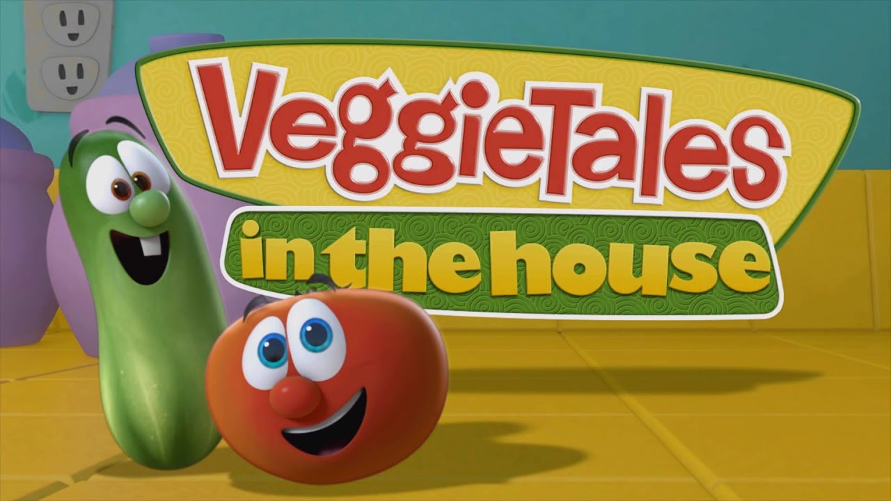 VeggieTales in the House - Theme Song
