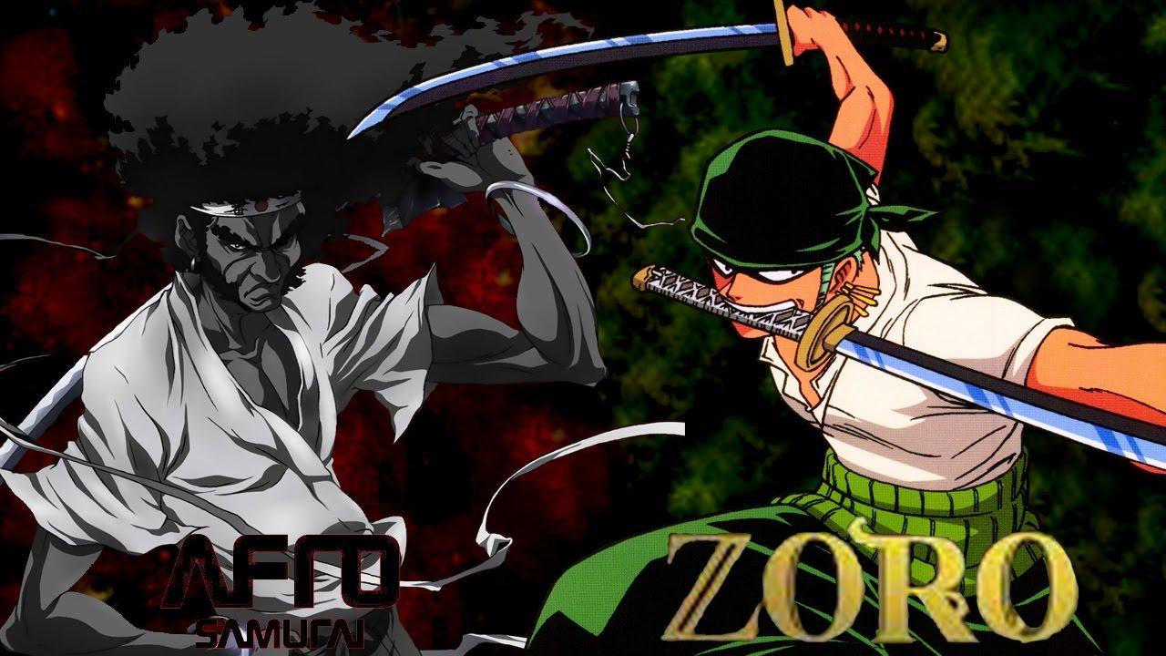 Swordsmen fight: who will win?