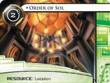 Order of Sol