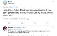 Futon-permission