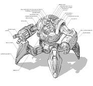 Brawler schematic