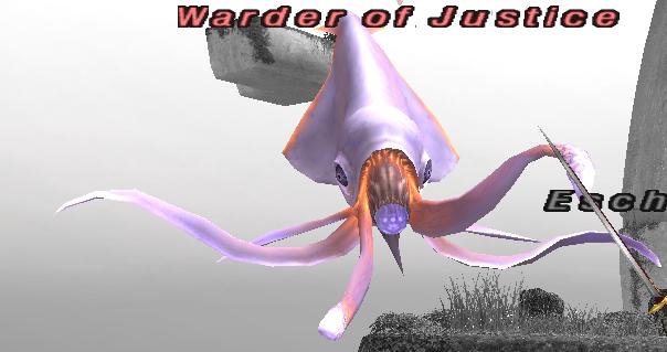Warder of Justice