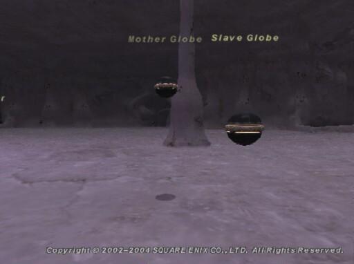 Slave Globe