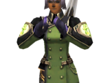 Valkerie's Complete Guide To Dragoon
