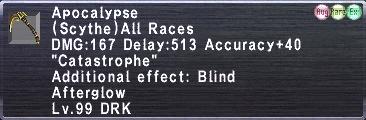 Apocalypse (99-2)