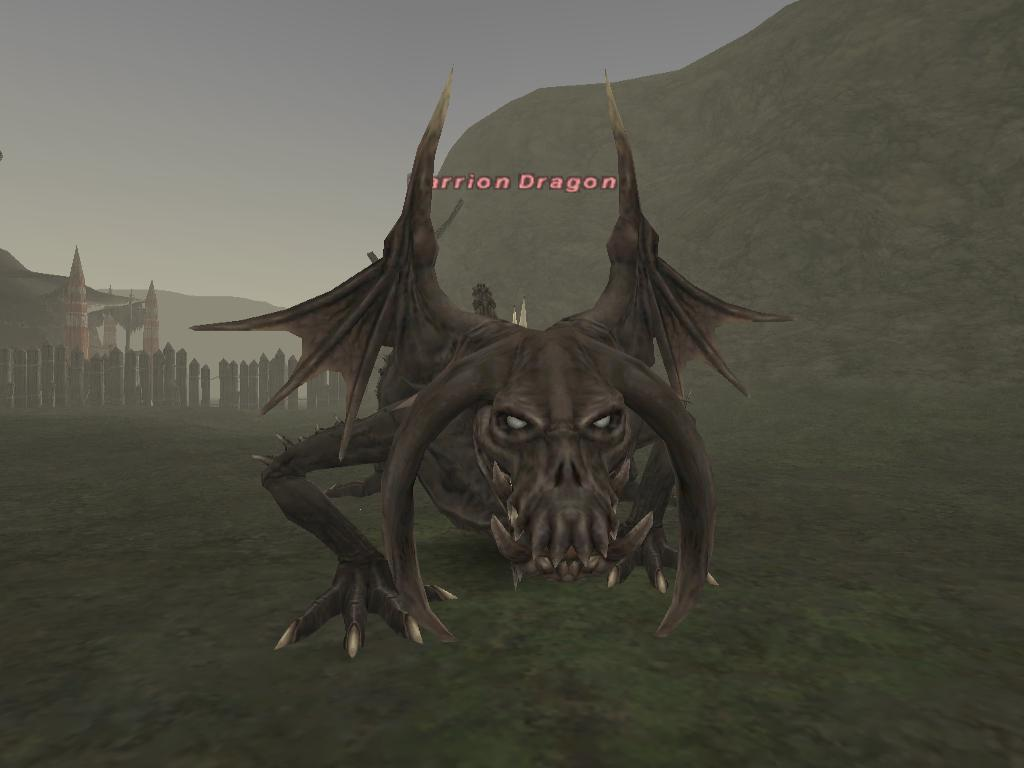 Carrion Dragon