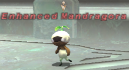 Enhanced Mandragora