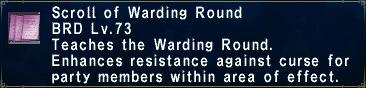 Warding Round