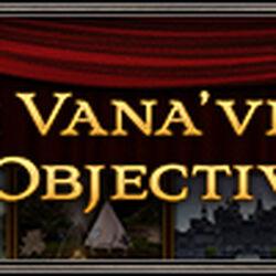 Vana'versary