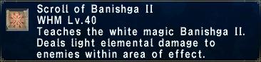 Banishga II