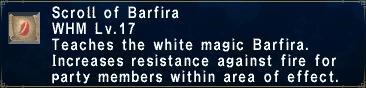 Barfira