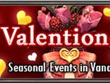 Valentione's Day 2019