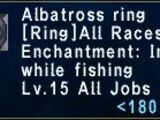 Albatross Ring