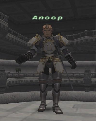 Anoop