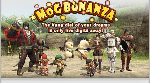 Mog Bonanza