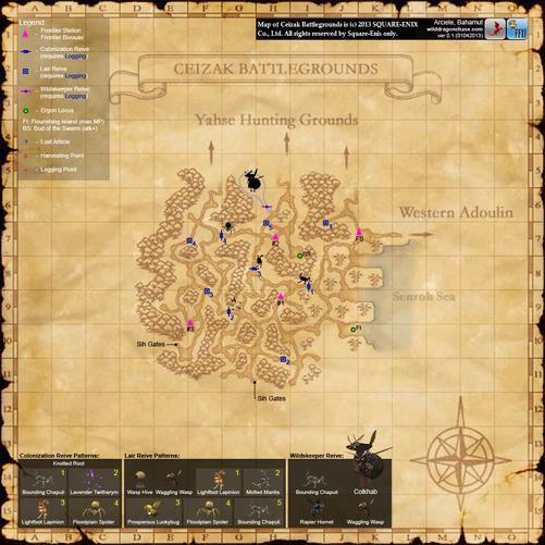 Ceizak Battlegrounds Map.png