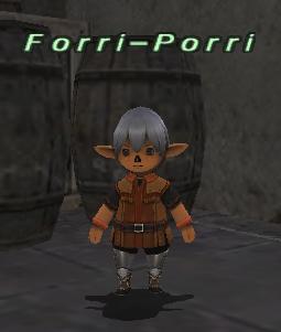 Forri-Porri