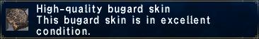 High-Quality Bugard Skin