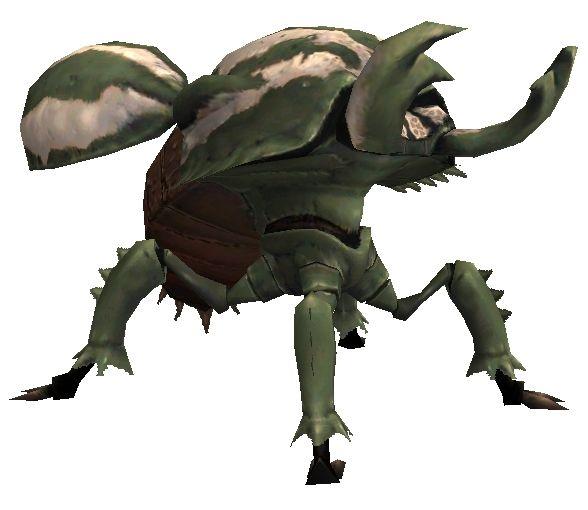 Beetle (MON)