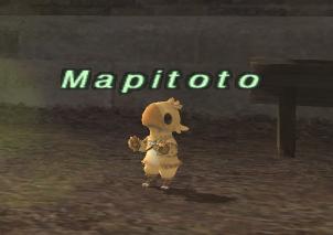 Mapitoto