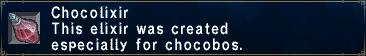 Chocolixir