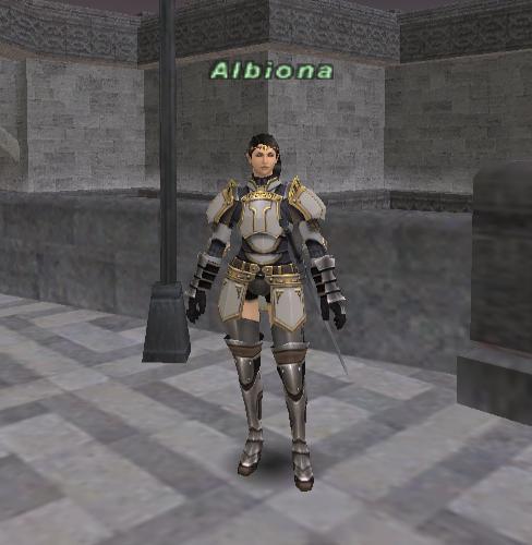 Albiona