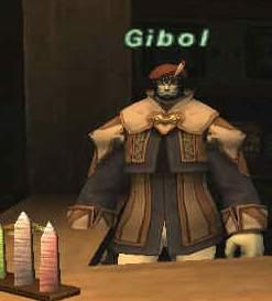 Gibol