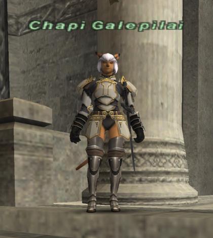Chapi Galepilai
