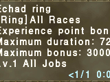 Echad Ring
