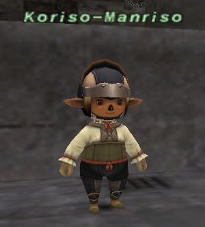 Koriso-Manriso