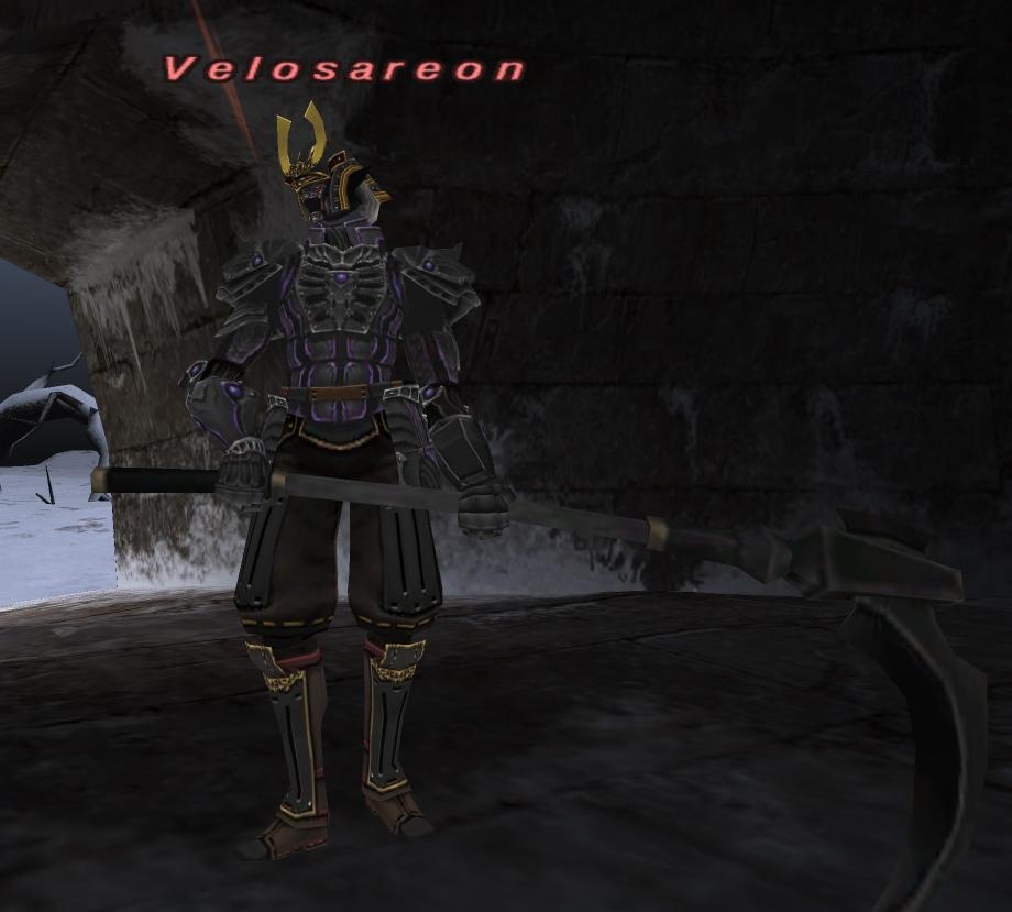 Velosareon