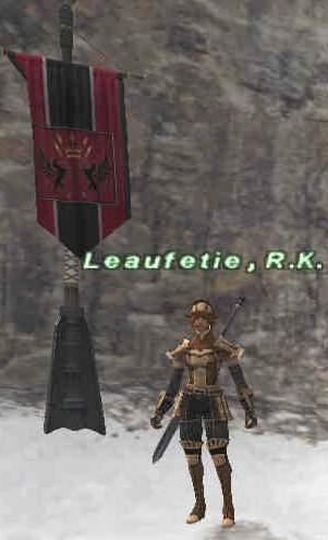 Leaufetie, R.K.
