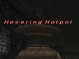 Hovering Hotpot