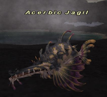 Acerbic Jagil