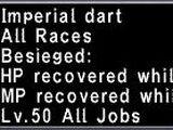 Imperial Dart