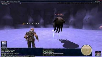 Ixtab_-_Classic_Notorious_Monsters_-_Final_Fantasy_XI