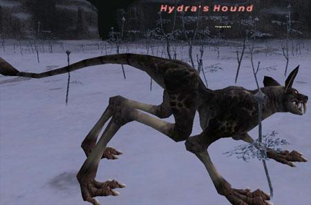 Hydra's Hound