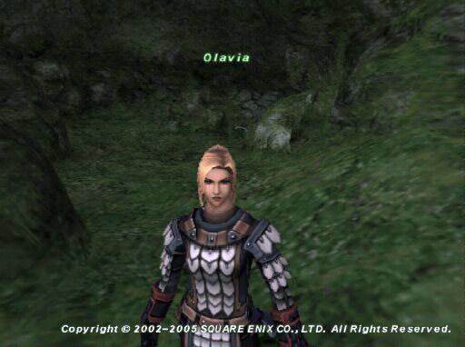 Olavia