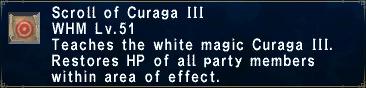 Curaga III