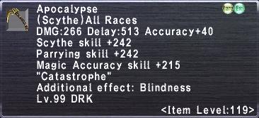 Apocalypse (119)