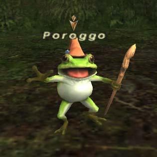 Poroggo