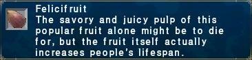 Felicifruit