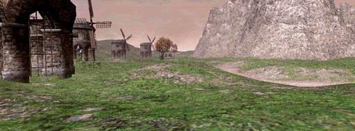 Konschtat Highlands
