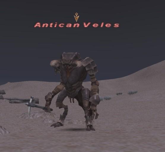 Antican Veles