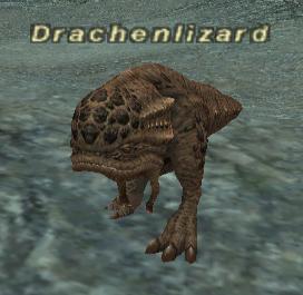 Drachenlizard