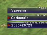 Gold World Pass