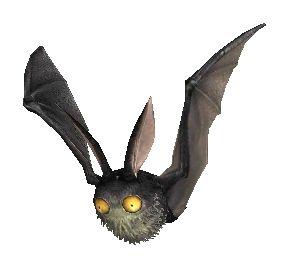 Bat (MON)
