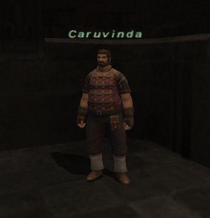Caruvinda