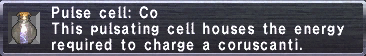 Pulse Cell: Co