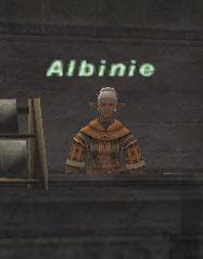 Albinie